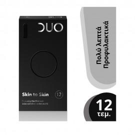 DUO Skin to skin 12τεμ.