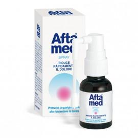 Aftamed Oral Spray 20ml