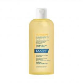 Ducray Nutricerat Shampoo Σαμπουάν για Ξηρά & Κατεστραμμένα Μαλλιά 400ml