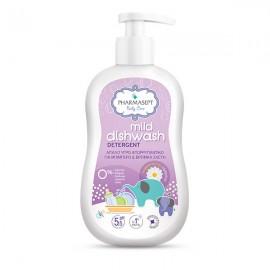 Pharmasept Baby Care Mild Dishwash Detergent 400ml