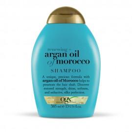 OGX Argan Oil of Morocco Σαμπουάν Αναδόμησης 385ml