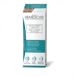 Remescar Instant Wrinkle Corrector Άμεση Διόρθωση των Ρυτίδων 8ml