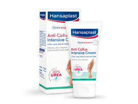 HANSAPLAST Anti Callus Cream 75ml