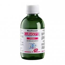 CURASEPT ADS Perio 212 Στοματικό Διάλυμα Chlorhexidine 0.12% + PVP-VA and Hyaluronic Acid 200ml