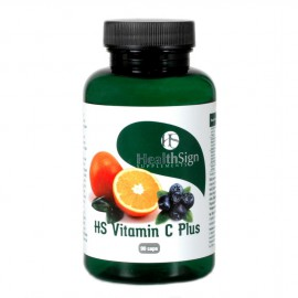 Health Sign Hs Vitamin C Plus 90caps