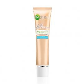 Garnier Skin Active BB Cream Oil Free Medium για Mικτή - Λιπαρή Επιδερμίδα 40ml