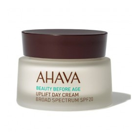 Ahava Uplift Day Cream Broad Spectrum SPF20 50ml