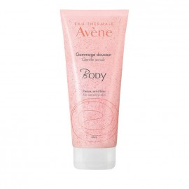 Avene Body Gommage Douceur Corporel 200ml