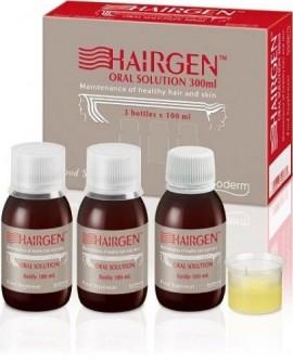 Boderm Hairgen Oral Solution 3x100ml