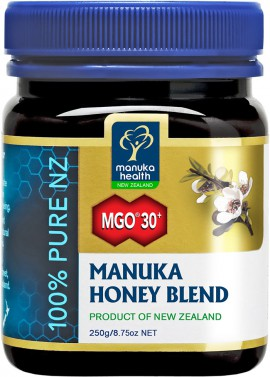 AM HEALTH Manuka Health MGO™30+ (Active 5+) Manuka Honey Blend 250 gr