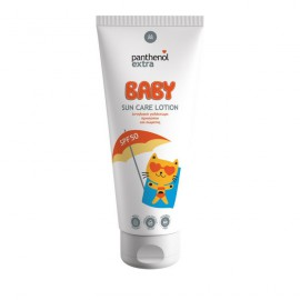 Medisei Panthenol Extra Baby Sun Care Lotion SPF50 200ML