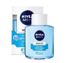 NIVEA MEN Sensitive Cool After Shave Lotion 100ml