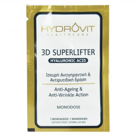 HYDROVIT HYALURONIC ACID 3D SUPERLIFTER 7 CAPS