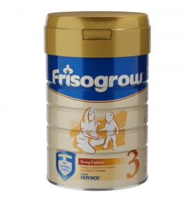 ΝΟΥΝΟΥ Frisogrow 3 Easy LID από 1-3 ετών 800gr