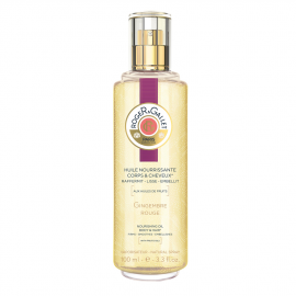 Roger&Gallet GINGEMBRE ROUGE Huille Nourrisante 100ml