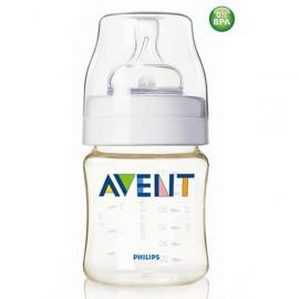 AVENT ΜΠΙΜΠΕΡΟ 125ML BPA FREE SCF560/17