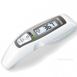 BEURER FT 65 Ψηφιακό Θερμόμετρο Μετώπου,Αυτιού