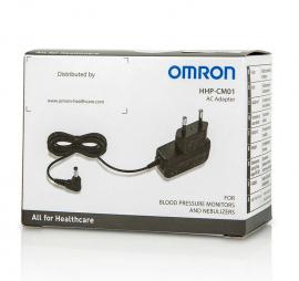 Omron HHP-CM01 AC Adapter Μετασχηματιστής για Πιεσόμετρα & Νεφελοποιητές 1τμχ