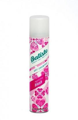 Batiste Blush Dry Shampoo Ξηρό Σαμπουάν με λουλουδένιο άρωμα, 200ml