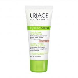 Uriage Hyseac 3-Regul Global Tinted SPF30 40ml