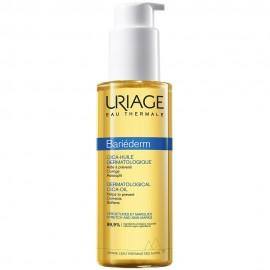Uriage Bariederm Dermatological Cica-Oil για ραγάδες και ουλές 100ml