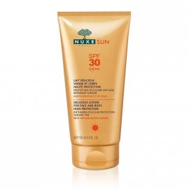NUXE Sun Milky Lotion SPF30 150ml