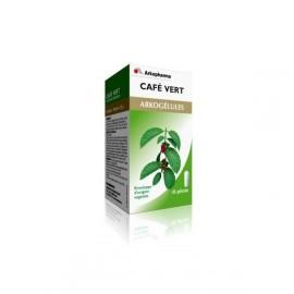 Arkopharma Arkocaps Πράσινος Καφές 45caps