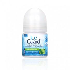 OPTIMA Ice Guard Rollerball Deodorant με Λεμονόχορτο 50ml