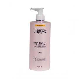 Lierac Body-Nutri+ Lait Relipidant Corps 400ml