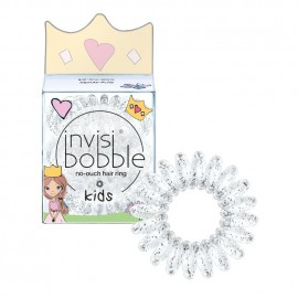 Invisibobble Kids Princess Sparkle 3τμχ