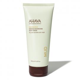 Ahava DermudNourishing Body Cream 200ML