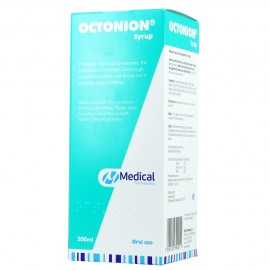 Medical Pharmaquality Octonion Syrop 200ml
