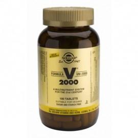 SOLGAR VM 2000 180TAB