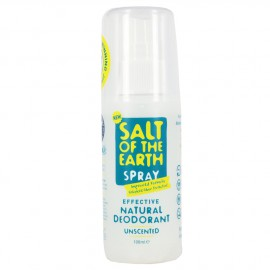SALT OF THE EARTH CRYSTAL SPR DEOD.SPRAY 100ML