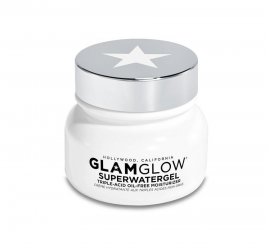 Glamglow Superwatergel Triple-Acid Oil-Free Moisturizer 50ml