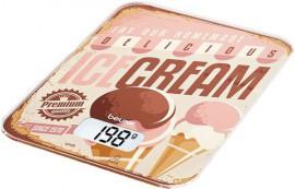 BEURER Ψηφιακή Ζυγαριά Κουζίνας KS 19 Ice Cream
