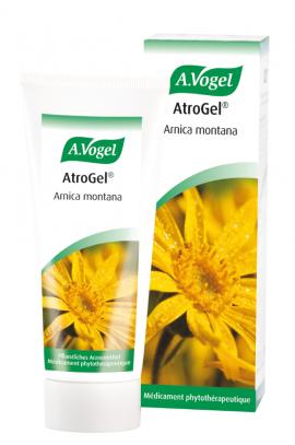 A.VOGEL ATRO-GEL (RHEUMA GEL) 100ML