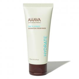 Ahava Hydration Cream Mask 100ml
