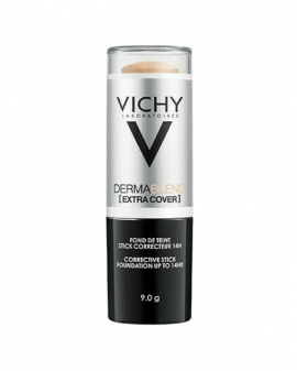 Vichy Dermablend Extra Cover SPF30 Nude 25 9.0gr
