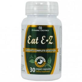 AM HEALTH DYNAMIC ENZYMES EAT E-Z 30caps