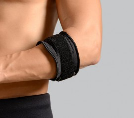 Anatomicline Δέστρα Επικονδυλίτιδας Tennis Elbow One Size 1τμχ 5062