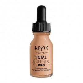 NYX Total Control Pro Drop Μέικ Απ Natural 13ml