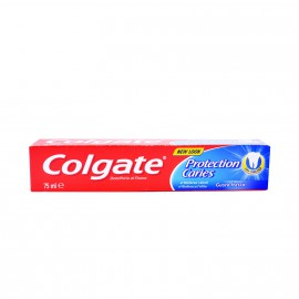 Colgate Protection Caries Toothpaste 75ml