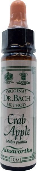 DR.BACH Ainsworths Crab Apple 10ml