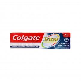 Colgate Total Advanced Deep Clean Οδοντόκρεμα για 12ωρη Προστασία 75ml