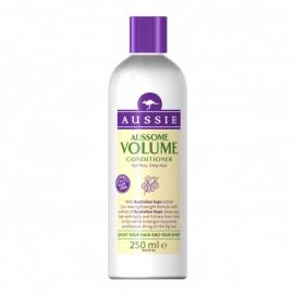 AUSSIE Aussome Volume Conditioner Κρέμα μαλλιών για πλούσιο όγκο 250ml