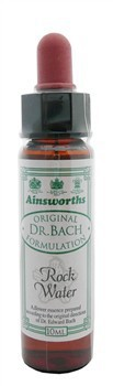 DR.BACH Ainsworths Rock Water 10ml