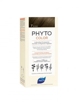 Phyto Phytocolor 7 Ξανθό