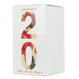 KORRES LEAU DE PARFUM ROSE/MUSK/VANILLA POWDER ΓΥΝΑΙΚΕΙΟ ΕΠΕΤΕΙΑΚΟ ΑΡΩΜΑ 50ML