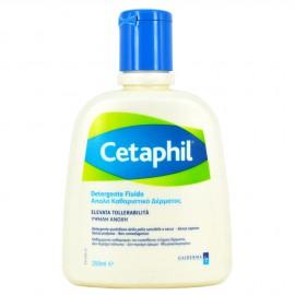 Galderma Cetaphil Detergente Fluido 250 ml